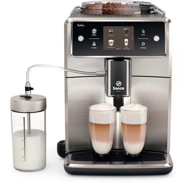 SM7685 machine à cafe espresso